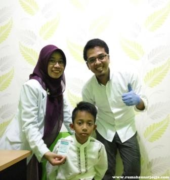 Spesialis Dokter Sunat Dokter Khitan Rumah Sunat Jogja